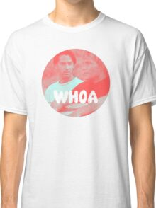 Whoa - Point Break Classic T-Shirt