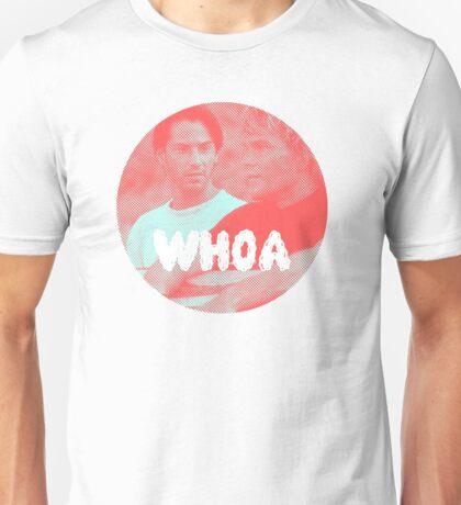 Whoa - Point Break Unisex T-Shirt