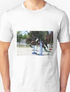 MICHELLE & MIAMI No. 3 Unisex T-Shirt