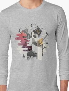 Jung at Heart Long Sleeve T-Shirt
