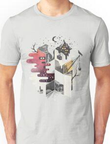 Jung at Heart Unisex T-Shirt