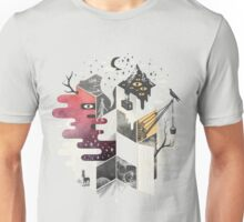 Jung at Heart Unisex T-Shirt