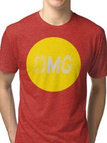 OMG Tri-blend T-Shirt