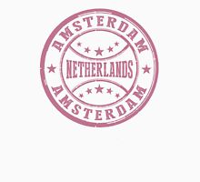Stamp City Of Amsterdam Women's Relaxed Fit T-Shirt