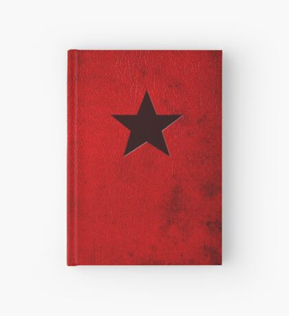 Soviet Manual Hardcover Journal