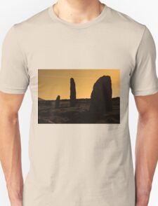 Ancient Monument Unisex T-Shirt