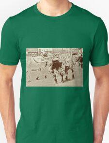 Cattle Drive 3 T-Shirt