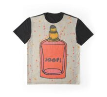 Perfume bottle and ink 3 Graphic T-Shirt