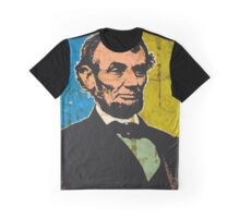 LINCOLN-6 Graphic T-Shirt