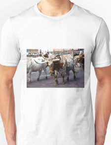 Cattle Drive 4 T-Shirt