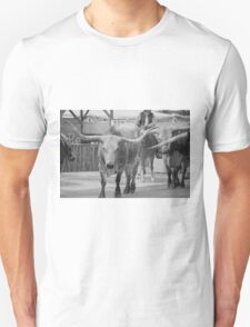 Cattle Drive 5 T-Shirt