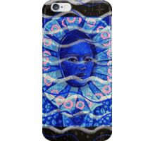 alien frida iPhone Case/Skin