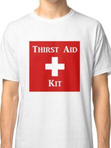Thirst Aid Kit Classic T-Shirt