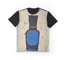 Perfume bottle and ink 5 Graphic T-Shirt