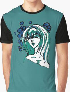 Bubbles! Graphic T-Shirt