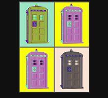 TIMEY WIMEY WARHOL TARDIS 1 T-Shirt