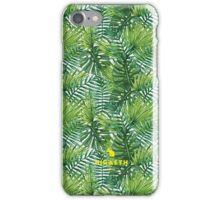 Palm 3/4 iPhone Case/Skin