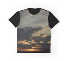 Watch the sunset Graphic T-Shirt