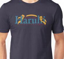 Vote Haruhi Unisex T-Shirt