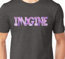 Imagine (Dragons) Unisex T-Shirt