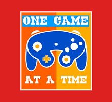 ONE GAME AT A TIME-2 Unisex T-Shirt