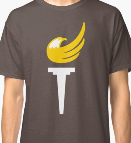 Libertarian Party Torch Classic T-Shirt