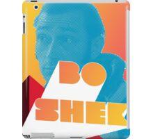 BoShek - Star Wars Day iPad Case/Skin