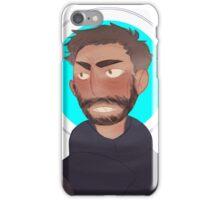 corvo attano - dishonored 2 iPhone Case/Skin