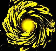 Solar Storm by Bob Wall
