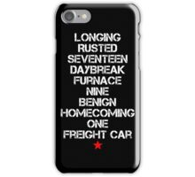 - Activated - iPhone Case/Skin