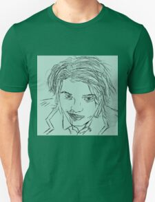revenge gerard way T-Shirt