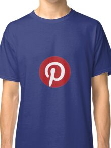 pintrest Classic T-Shirt