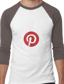 pintrest Men's Baseball ¾ T-Shirt