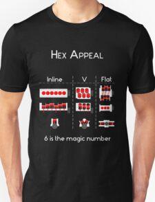 Hex Appeal Unisex T-Shirt