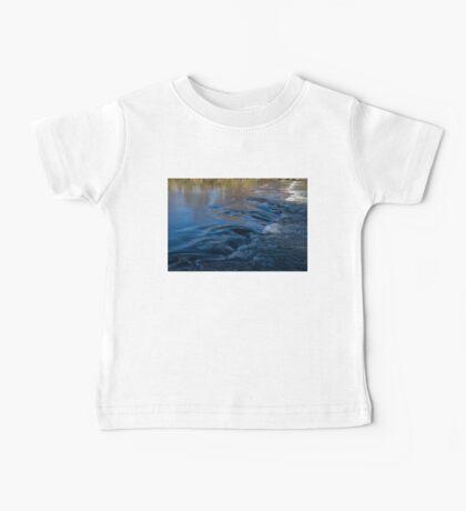 River Rush Baby Tee