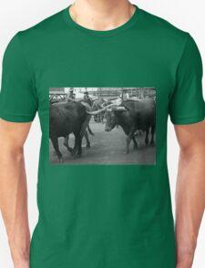 Cattle Drive 7 T-Shirt