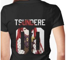 Fire Emblem Fates - Selena / Luna Womens Fitted T-Shirt