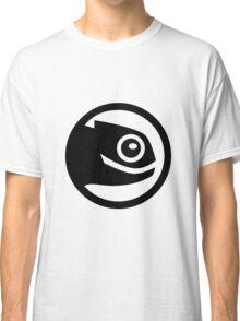 Open suse logo Classic T-Shirt