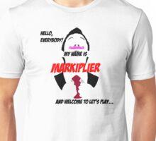 Markiplier intro Unisex T-Shirt