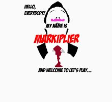Markiplier intro Unisex T-Shirt