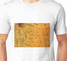 Dallol #10 Unisex T-Shirt