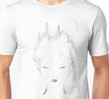 A Forest of Dreams  Unisex T-Shirt
