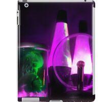 Unsealed/ Alien Files! iPad Case/Skin