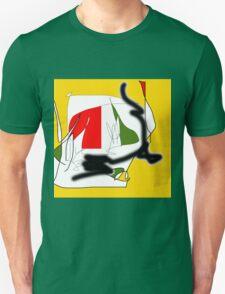 Mick the Jagger - Dance T-Shirt
