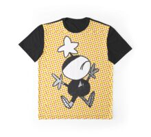 Westley Graphic T-Shirt