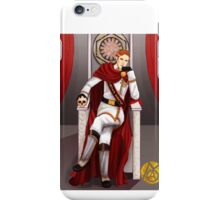 Emperor Hux iPhone Case/Skin