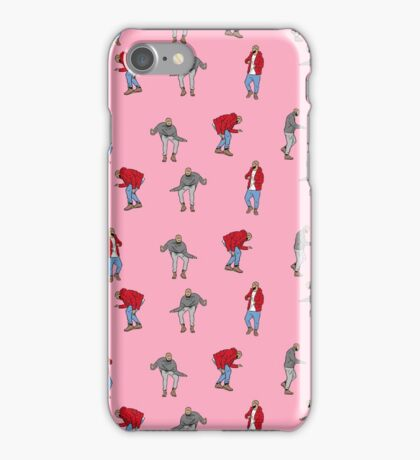 that can only mean one thing iPhone Case/Skin