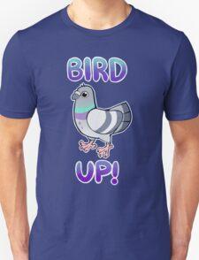 BIRD UP! Unisex T-Shirt
