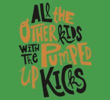 Foster Kids Tee