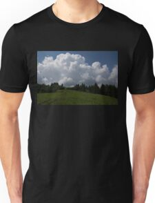 A Little Road to the Clouds Unisex T-Shirt